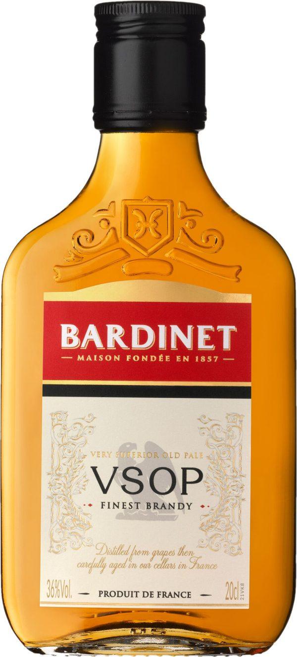 Bardinet VSOP 20cl
