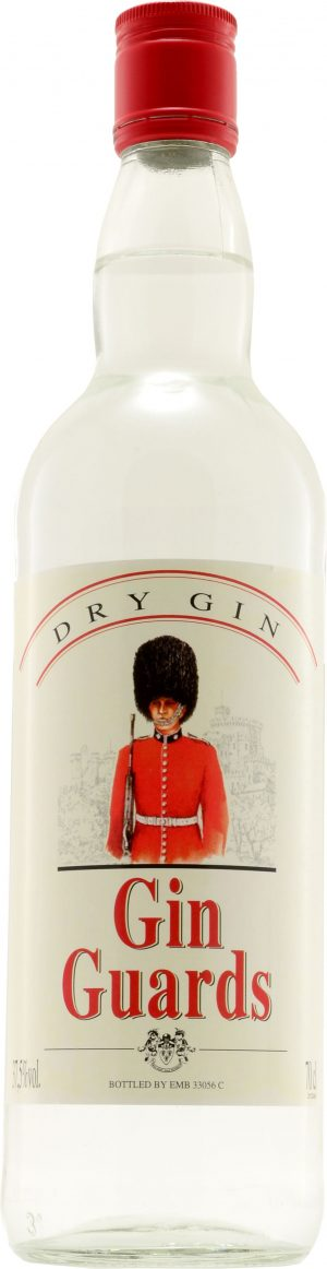 Guards Gin 70cl