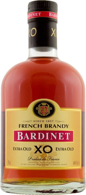 Bardinet XO 70cl