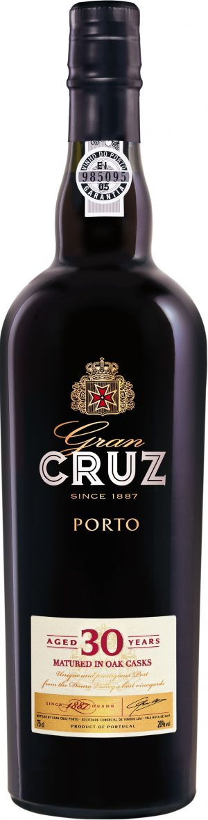 Porto Gran Cruz 30 years old 75cl