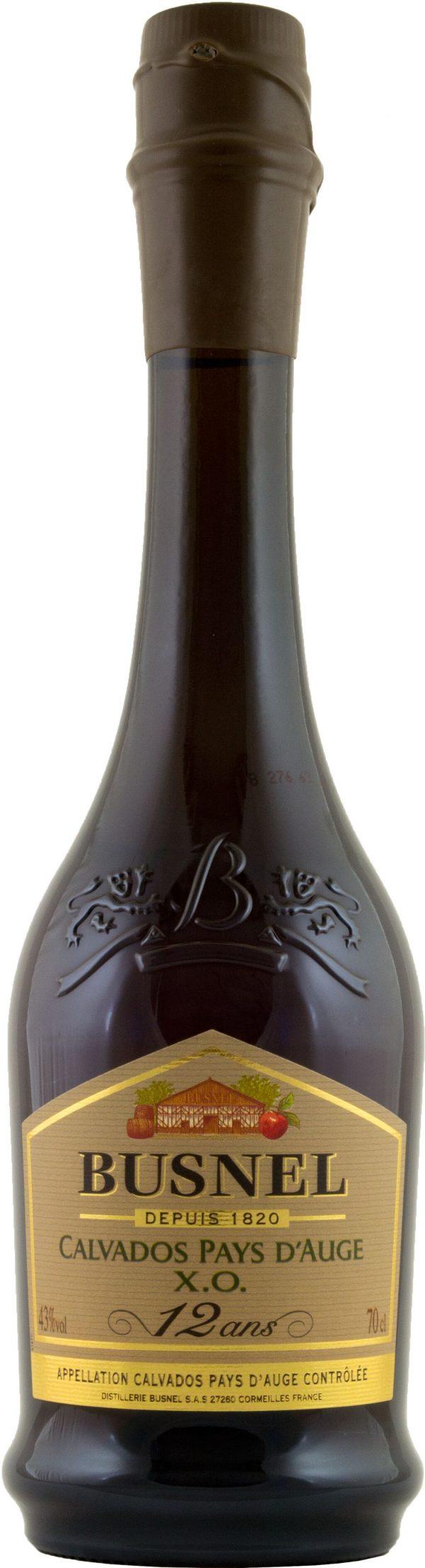 Busnel XO Calvados 12 ans 70cl
