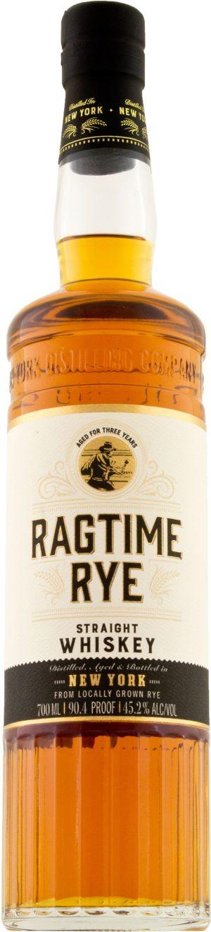 Ragtime Rye Whiskey 70cl