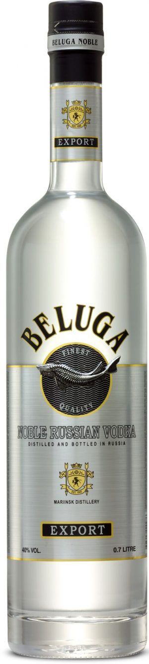 Beluga Noble 70cl