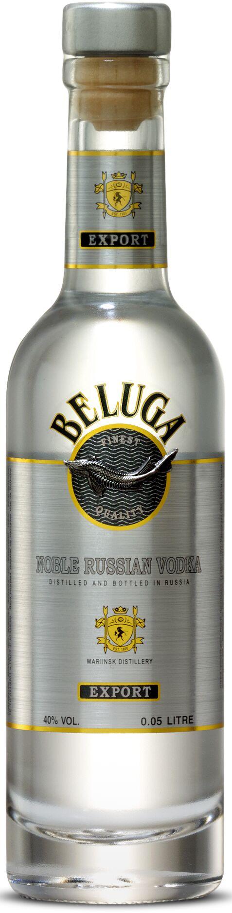 Beluga Noble 5cl