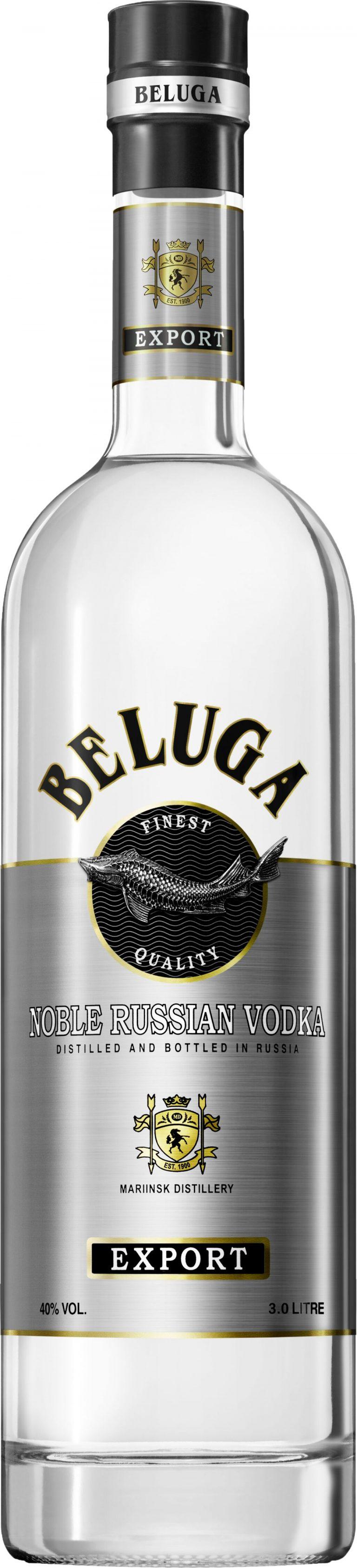 Beluga Noble 300cl