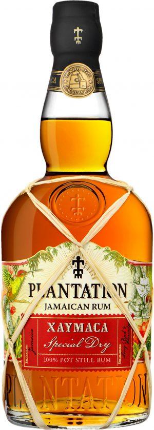 Plantation Xaymaca Special Dry 70cl