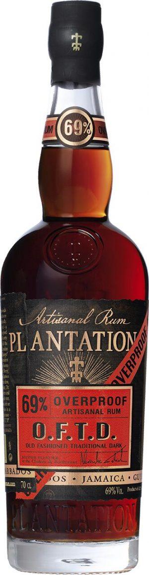 Plantation O.F.T.D. 70cl