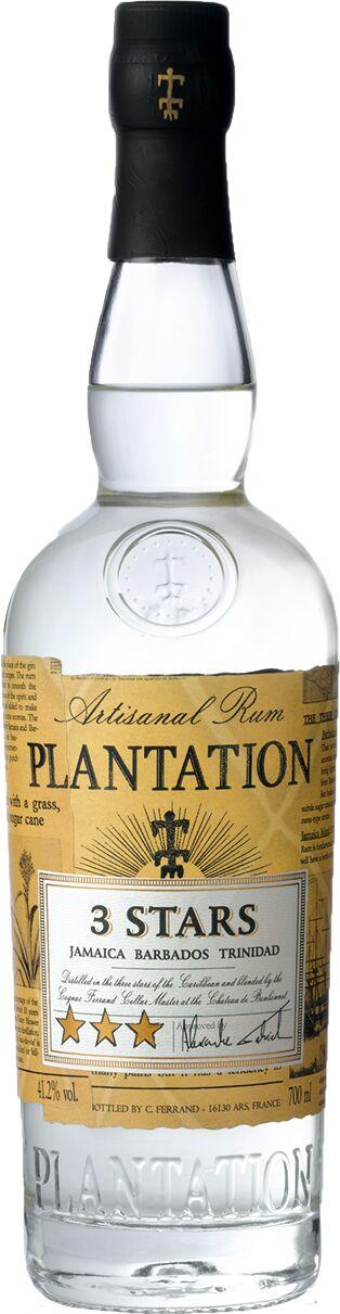 Plantation 3 Stars 70cl