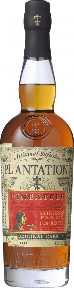 Plantation Pineapple 70cl
