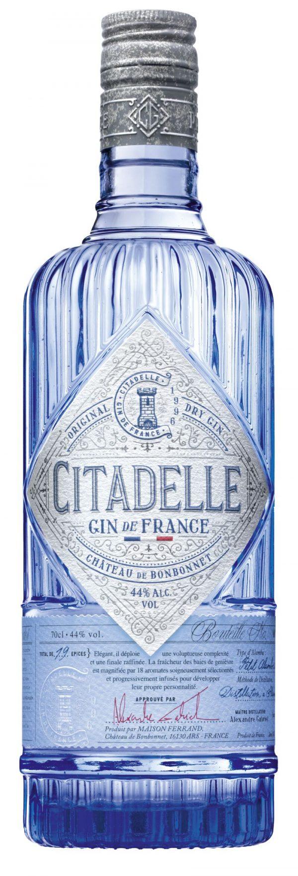 Citadelle Original 70cl