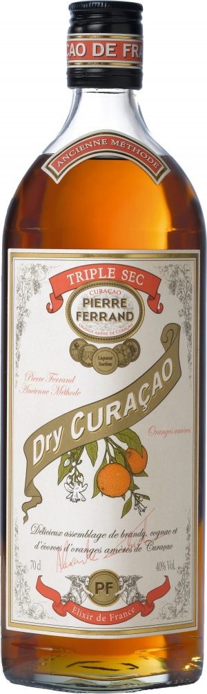 Dry Curacao 70cl