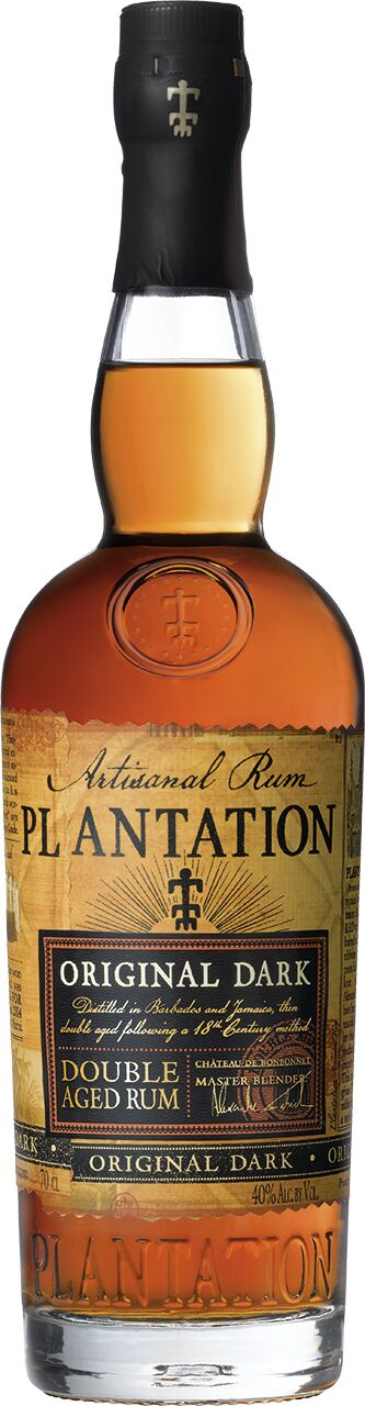 Plantation Original Dark 70cl