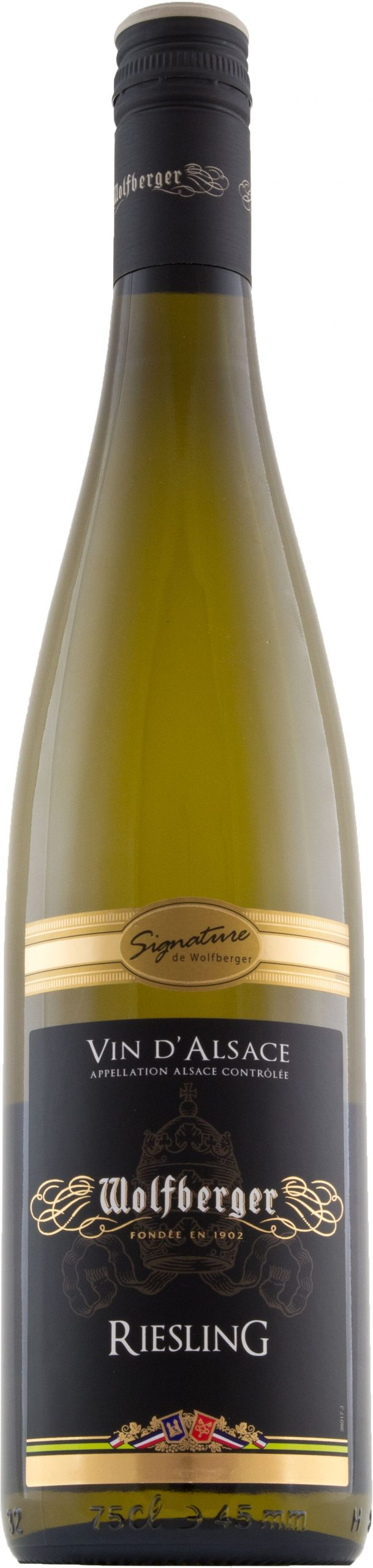 Wolfberger Riesling Signature 75cl