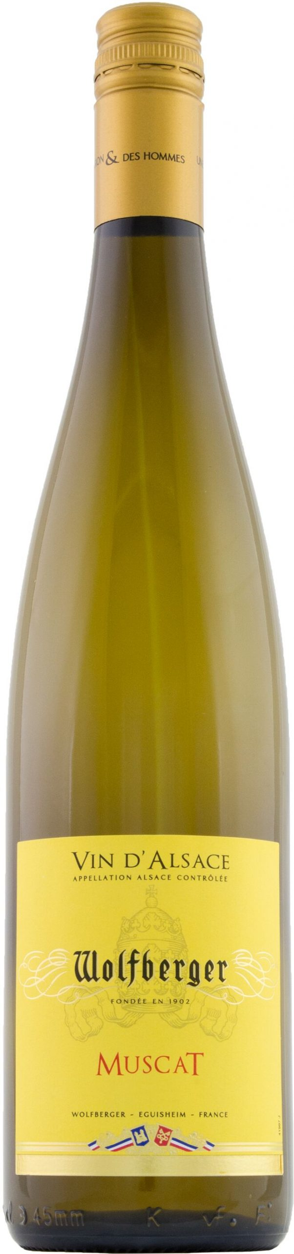 Wolfberger Muscat 75cl