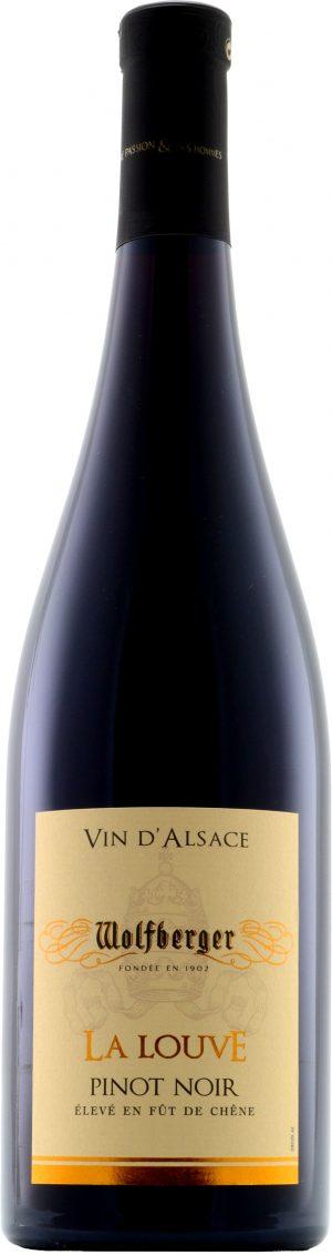 Wolfberger La Louve Pinor Noir 75cl