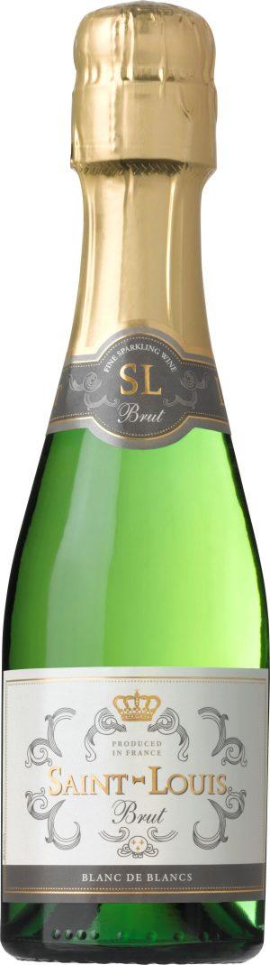 Saint-Louis Brut Blanc de Blancs 20cl