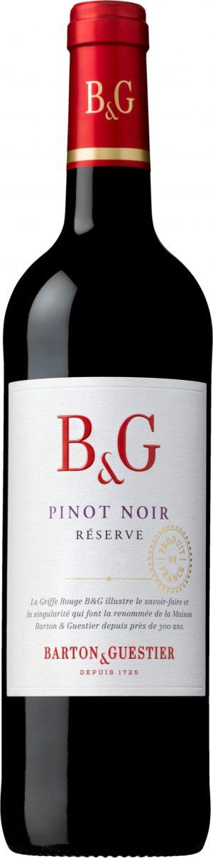 B&G Pinot Noir