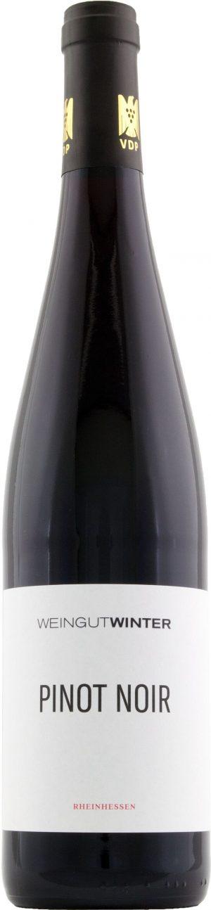 Weingut Winter Pinot Noir 75cl