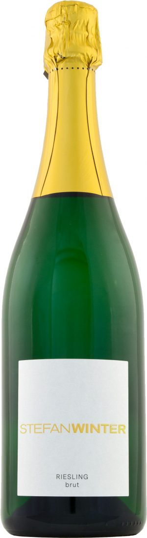 Stefan Winter Riesling Brut 75cl