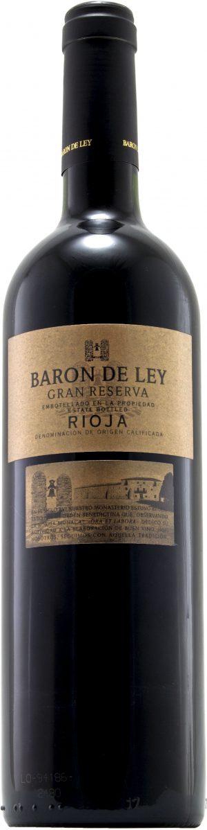 Baron de Ley Gran Reserva 75cl