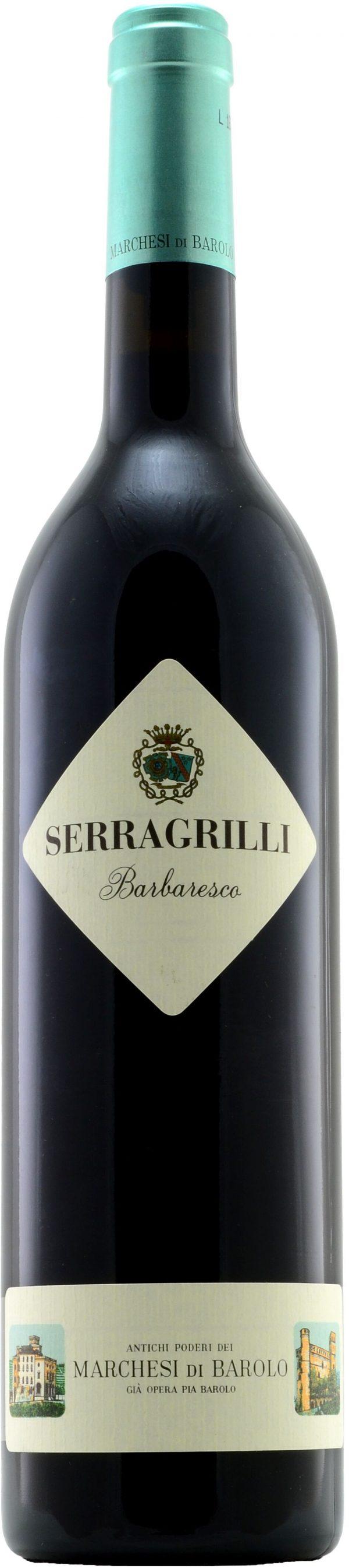 Serragrilli Barbaresco 75cl