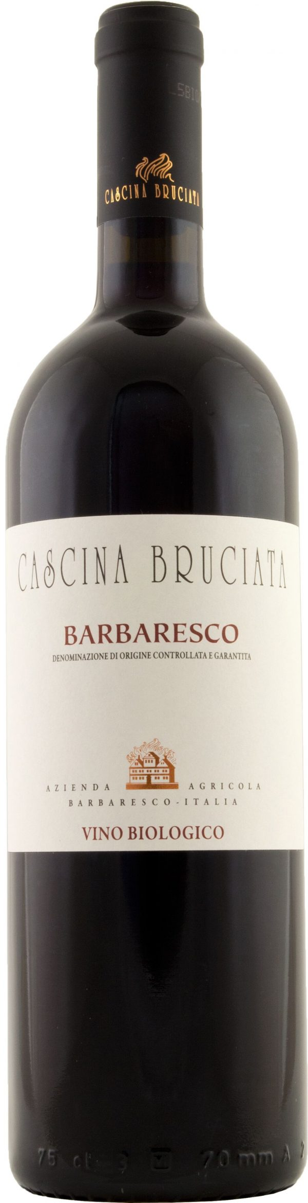 Cascina Bruciata Barbaresco 75cl