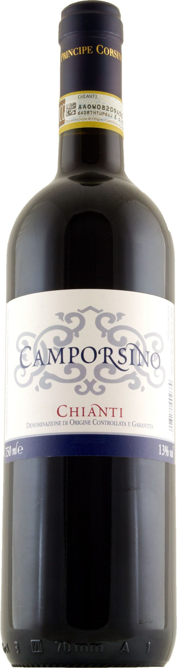 Corsini Camporsino Chianti 75cl