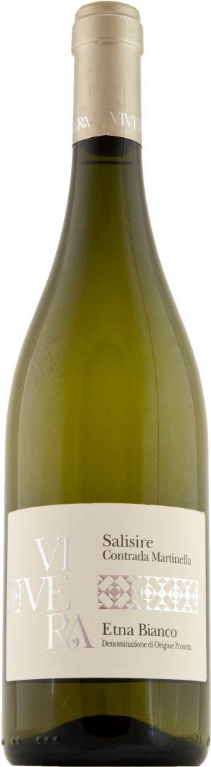 Vivera Salisire Etna Bianco Organic 75cl