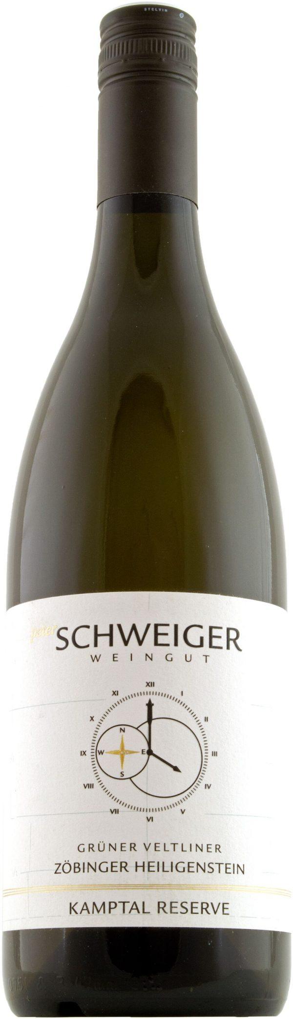 Zöbinger Heiligenstein Grüner Veltliner 75cl