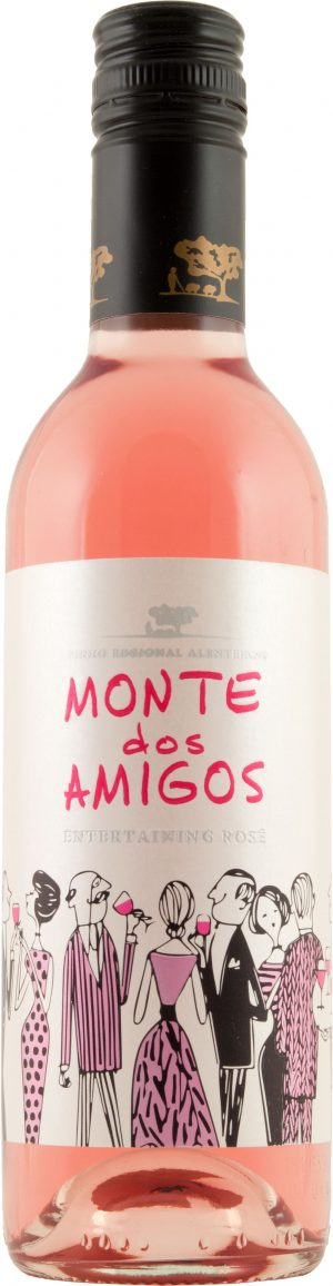 Monte dos Amigos Rose 375ml