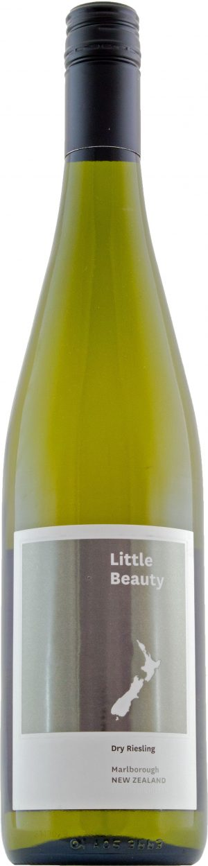 Little Beauty Dry Riesling 75cl
