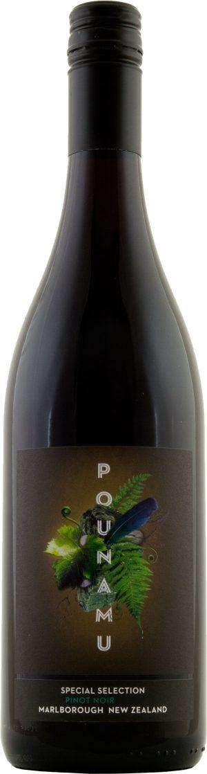 Pounamu Pinot Noir 75cl