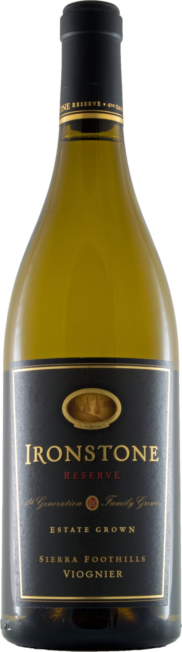Ironstone Estate Grown Reserve Viognier 75cl