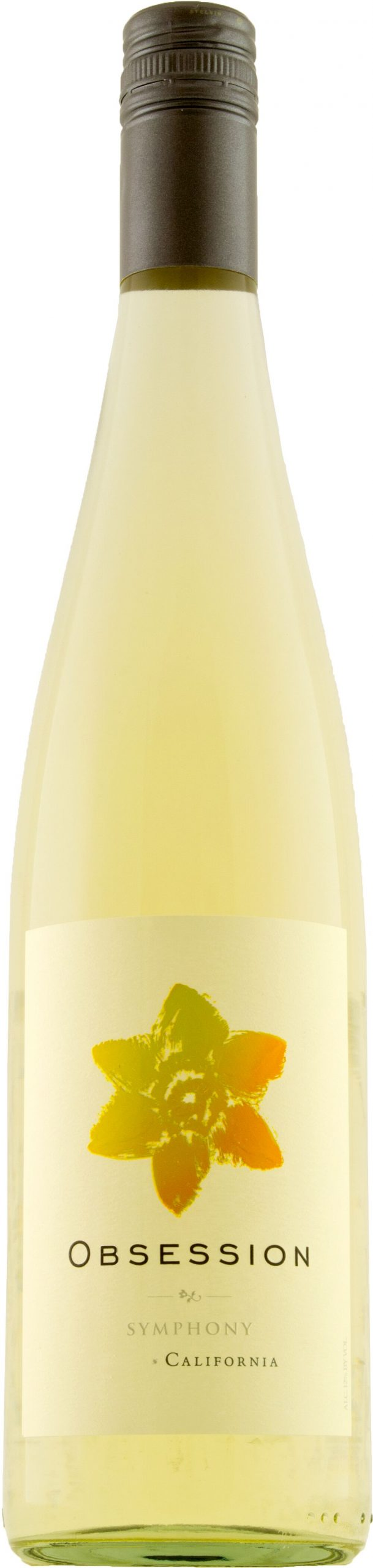Ironstone Obsession Symphony 75cl