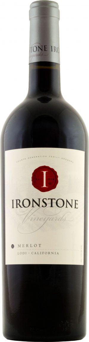 Ironstone Merlot 75cl
