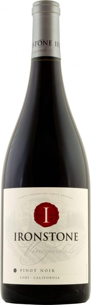 Ironstone Pinot Noir 75cl