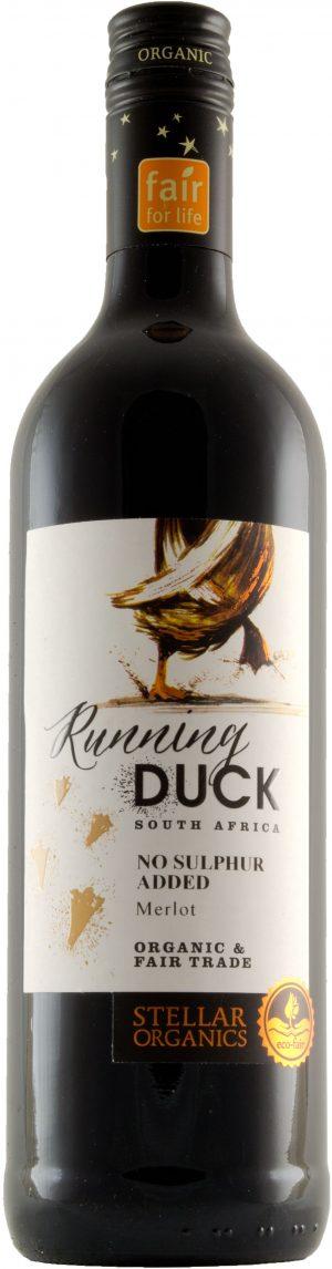 Running Duck Merlot 75cl