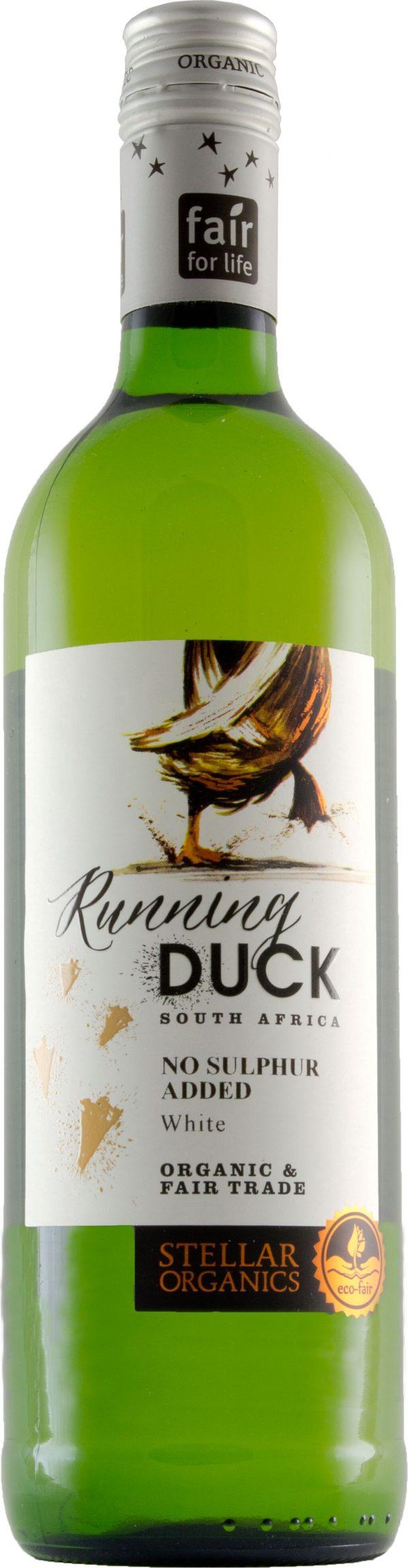 Running Duck White 75cl