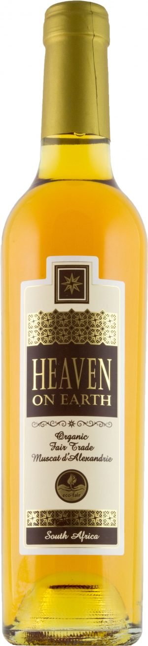 Heaven on Earth 37,5cl