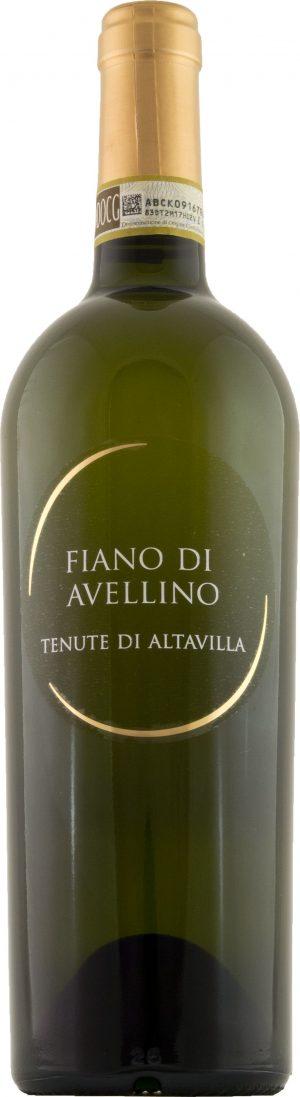 Fiano di Avellino 75cl