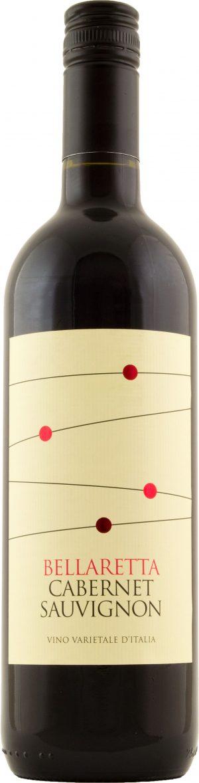 Bellaretta Cabernet Sauvignon 75cl