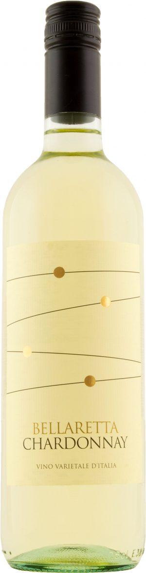 Bellaretta Chardonnay 75cl