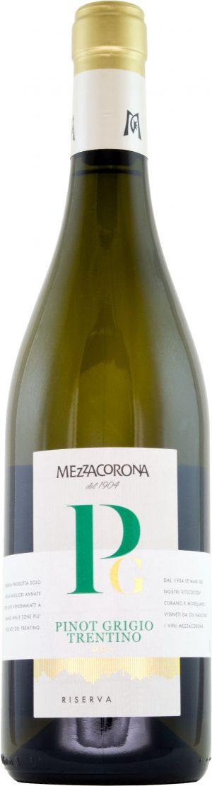 Mezzacorona Pinot Grigio Riserva