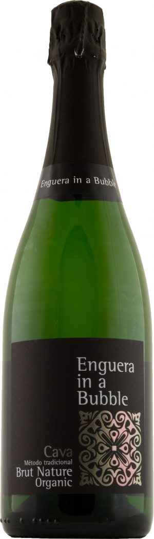 Enguera in a Bubble 75cl