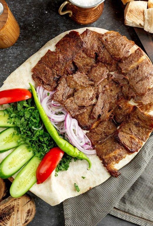 lammas mishwi tai kebab