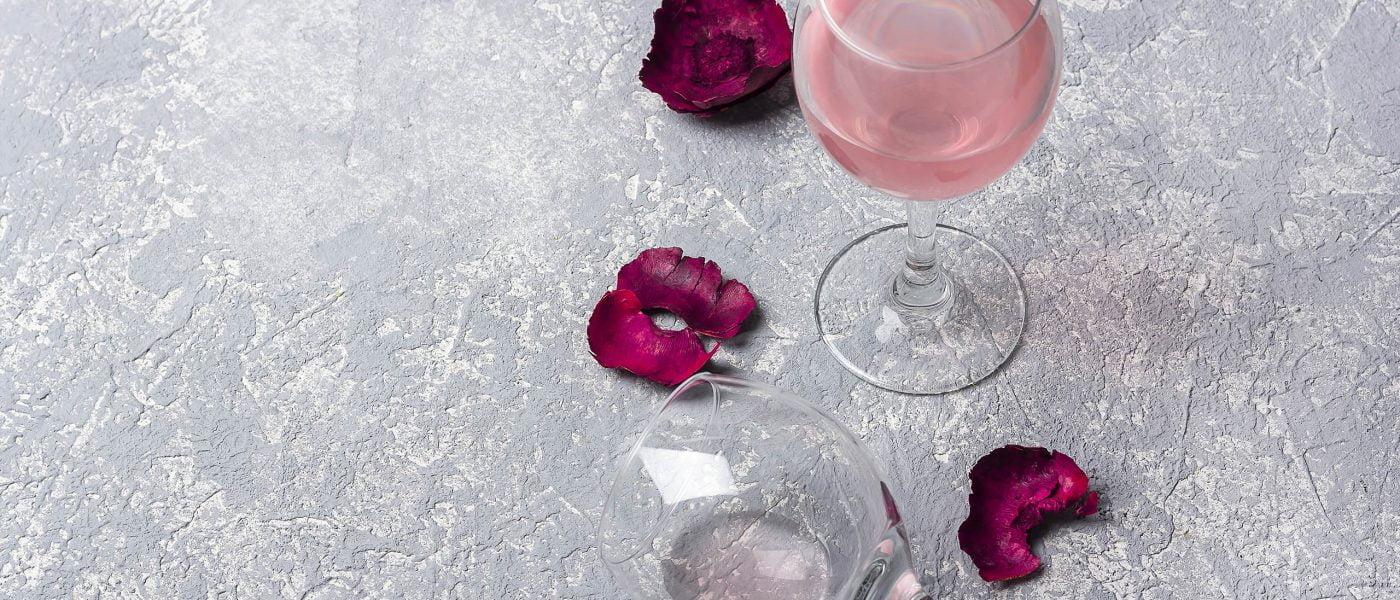 Rosee Pink Riesling