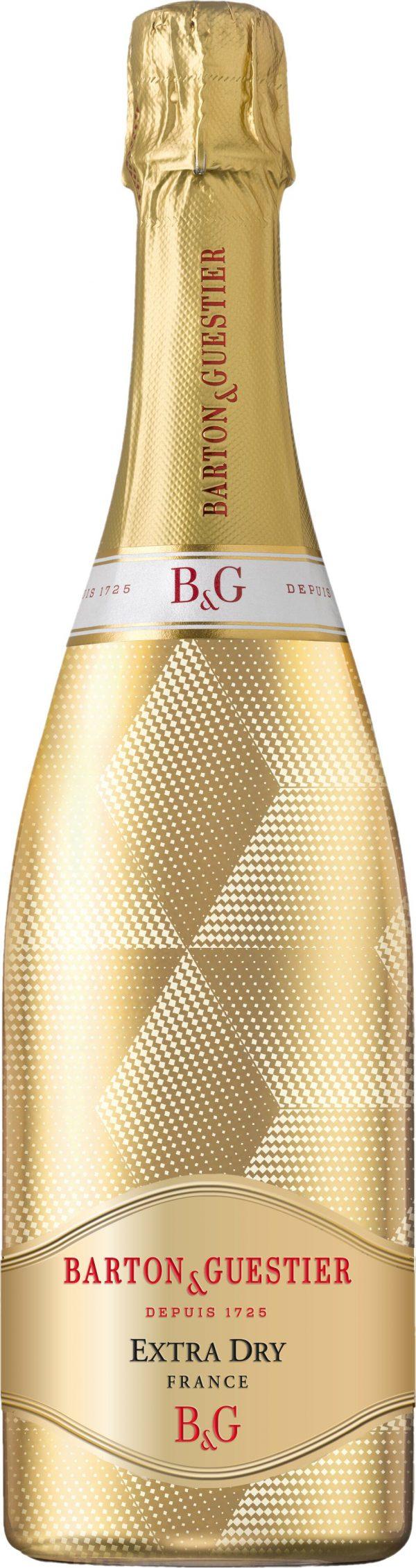 B&G Extra Dry 75cl