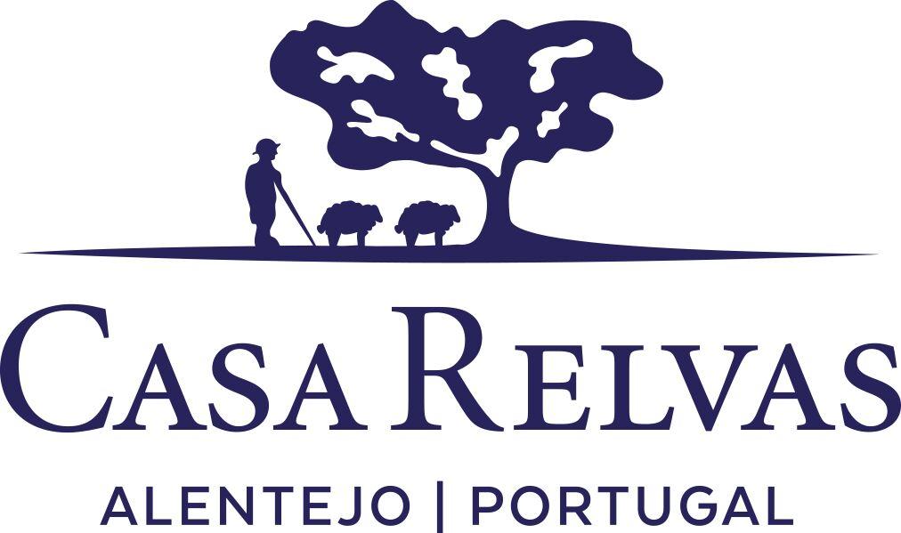Casa Relvas logo