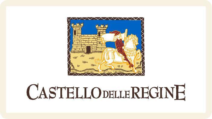 Castello delle Regine logo