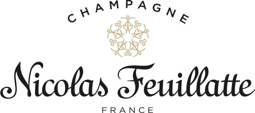 Champagne Nicolas Feuillatte logo